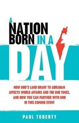 Nation Born in a Day | Paul Toberty |