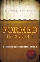 Formed in Secret