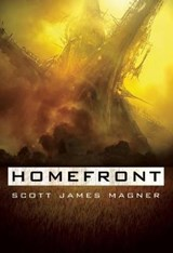 Homefront | Scott James Magner |