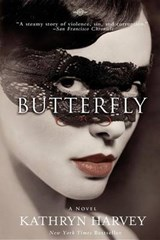 Butterfly | Kathryn Harvey |