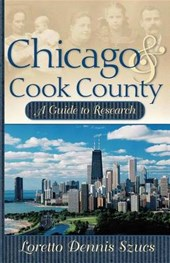 Chicago and Cook County