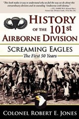 History of the 101st Airborne Division | auteur onbekend |