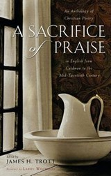 A Sacrifice of Praise |  |