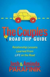 The Couples Road Trip Guide