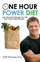 One Hour Power Diet | Cliff Thomas |