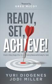 Ready, Set, Achieve!