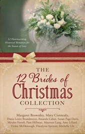 The 12 Brides of Christmas Collection | Margaret Brownley |