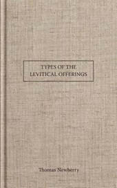 Types of the Levitical Offerings