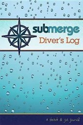 Submerge Diver's Log 2015-2016