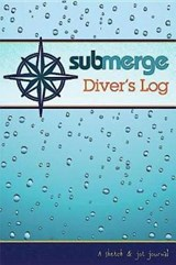 Submerge Diver's Log 2015-2016 | Various |