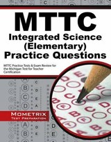 MTTC Integrated Science (Elementary) Practice Questions |  |