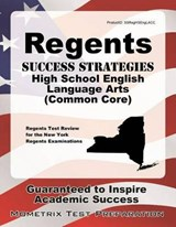 Regents Success Strategies High School English Language Arts (Common Core) Study Guide |  |