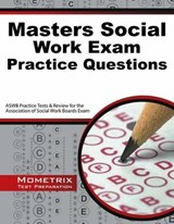 Masters Social Work Exam Practice Questions |  |