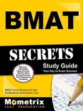 BMAT Secrets Study Guide