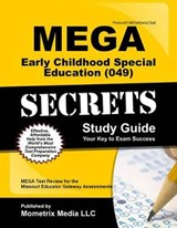 MEGA Early Childhood Special Education (049) Secrets Study Guide |  |