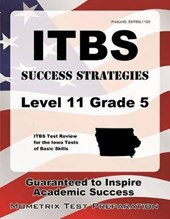 ITBS Success Strategies Level 11 Grade 5 Study Guide