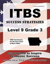 ITBS Success Strategies Level 9 Grade 3 Study Guide
