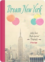 Dream new york : 30 iconic images - postcard book | Ashley Davis |