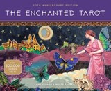 The Enchanted Tarot | Zerner, Amy ; Farber, Monte |