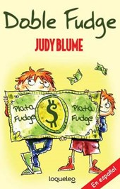 Doble Fudge | Judy Blume |