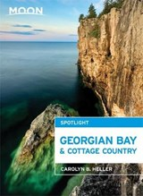Moon Spotlight Georgian Bay & Cottage Country | Carolyn B. Heller |