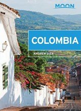 Moon Colombia | Andrew Dier |
