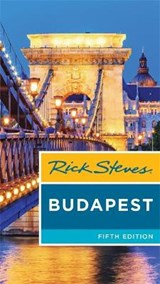 Rick Steves Budapest, 5th Edition | Rick Steves |