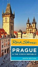 Rick Steves Prague & the Czech Republic | Rick Steves |