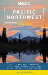 Moon Pacific Northwest Road Trip