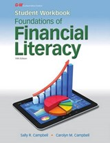 Foundations of Financial Literacy | Sally R. Campbell |