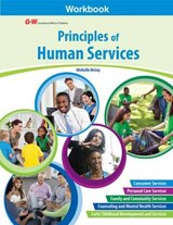 Principles of Human Services | Michelle McCoy |