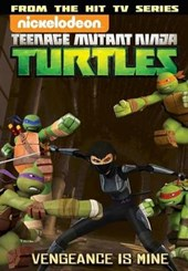 Teenage Mutant Ninja Turtles | Chang, Michael ; Montes, Sebastian |