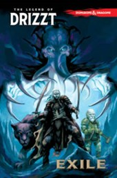 Dungeons & Dragons the Legend of Drizzt