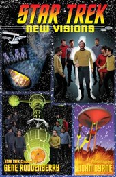 Star Trek New Visions | John Byrne & Chris Ryall |