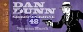 Dan Dunn Secret Operative