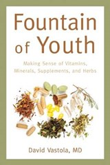 Fountain of Youth | David Vastola |