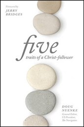 Five Traits of a Christ-Follower |  |