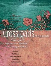 Crossroads on the Journey | Gigi Busa |