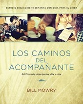 Los caminos del acompañante /The Ways of the Companion