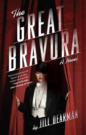 The Great Bravura | Jill Dearman |