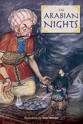 Tales from the Arabian Nights |  |