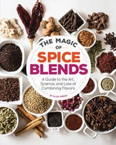 Magic of spice blends