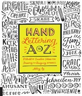 Hand Lettering A to Z | Abbey Sy |