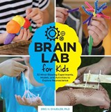 Brain Lab for Kids | auteur onbekend |