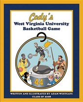Cody's West Virginia University Basketball Game