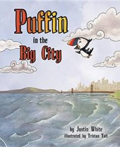 Puffin in the Big City | Justin White |