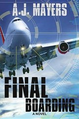 Final Boarding | A. J. Mayers |