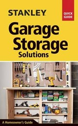Stanley Garage Storage Solutions | David Schiff |