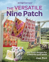 The Versatile Nine Patch | Joan Ford |
