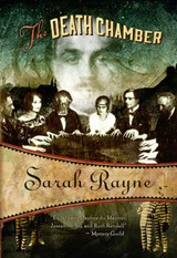 The Death Chamber | Sarah Rayne |